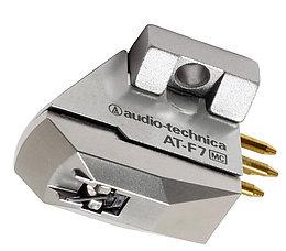 Audio Technica AT-F7 Vue principale