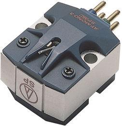 Audio Technica AT-MONO3SP Vue principale