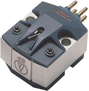 Cellule pour 78T Audio-Technica AT-MONO3-SP