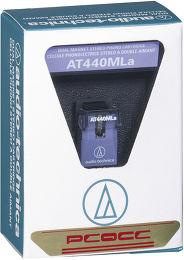 Diamant Audio Technica ATN440MLA Vue Packaging