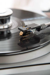 Audio Technica AT-OC9/III Mise en situation 1