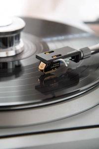 Audio-Technica AT-OC9/III