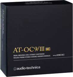 Audio Technica AT-OC9/III