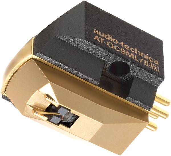 Audio Technica AT-OC9ML/II Vue principale