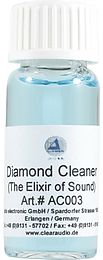 Clearaudio Diamond Cleaner Vue principale