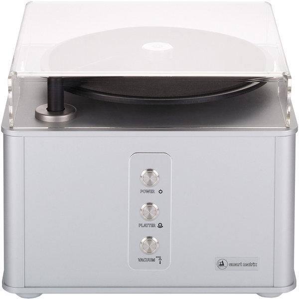 Machine de nettoyage pour disques vinyle