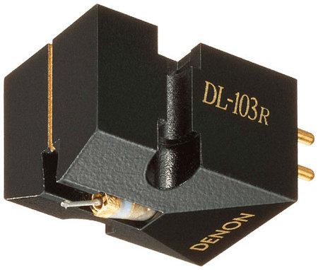 Denon DL-103R Vue principale
