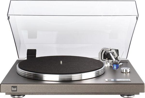 Dual CD 550