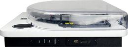 Dual DL-P09 Vue profil