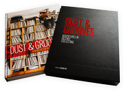 Dust amp Grooves Adventures in Record Collecting Slipcase Edition