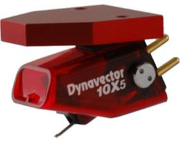 Dynavector DV-10X5 Mise en situation 1