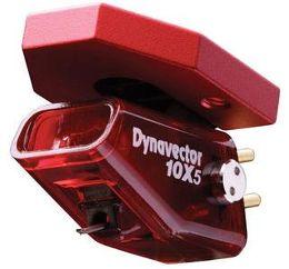 Dynavector DV-10X5 Mise en situation 2