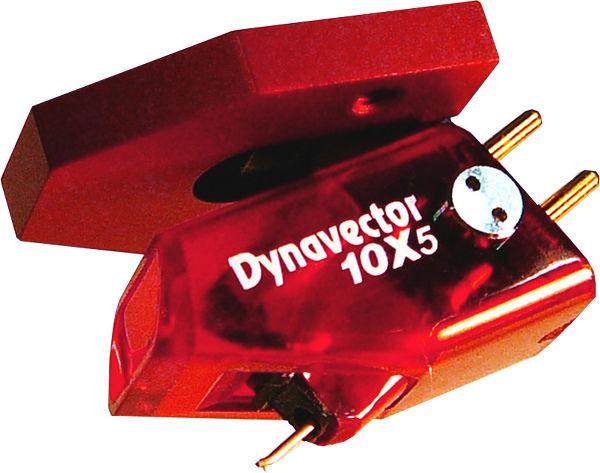 Dynavector DV-10X5 Vue principale