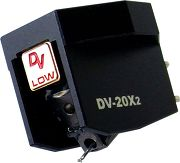Dynavector DV-20-2-XH (haut niveau)