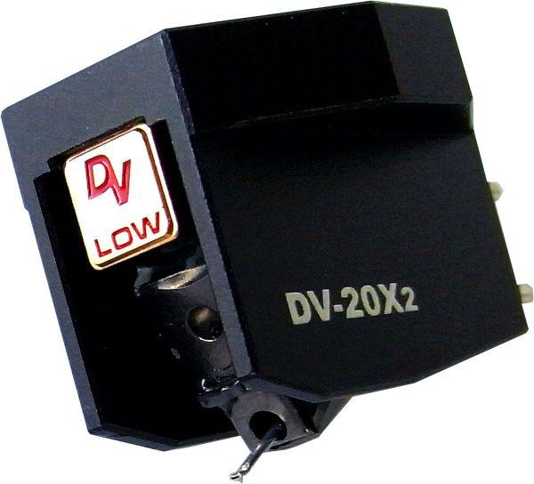 Dynavector DV-20-2-XL (haut niveau) Vue principale