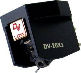 Dynavector DV-20-2-XL (bas niveau) Vue principale