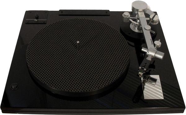 Dynavector DV500 Vue principale