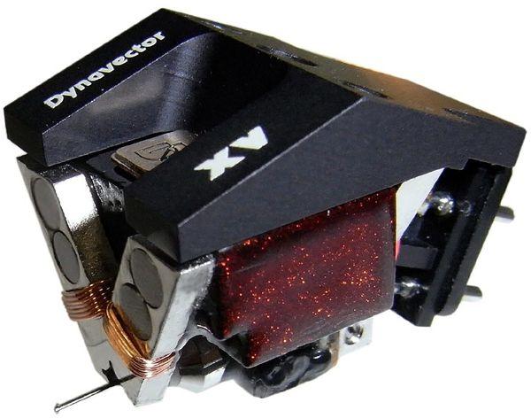 Dynavector DV DRT XV-1t Vue principale
