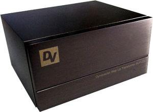 Dynavector DV-SUP200 Vue principale
