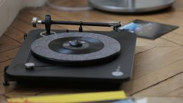 Elipson Alpha 100 RIAA Mise en situation 1