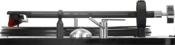 Elipson Omega 100 Carbon RIAA BT