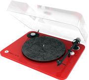 Elipson Omega 100 RIAA Rouge laqué