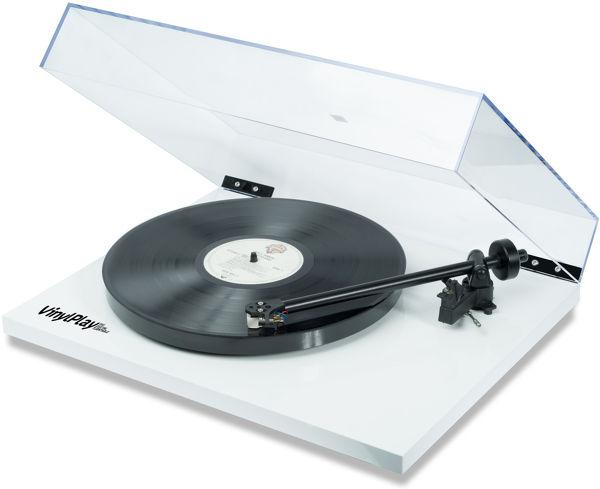 Flexson VinylPlay Vue principale