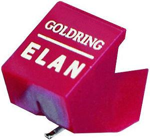 Diamant D145SR pour Goldring Elan Vue principale