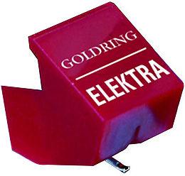 Diamant D152 pour Goldring Elektra Vue principale