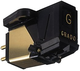 Grado Prestige Gold1 Vue principale