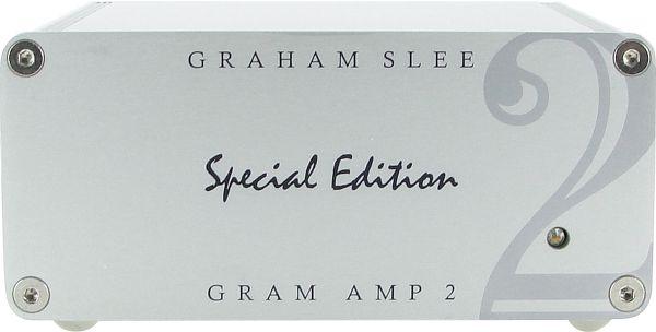 Graham Slee Gram Amp 2 SE Vue principale