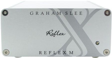 Reflex C (bobine mobile) Green