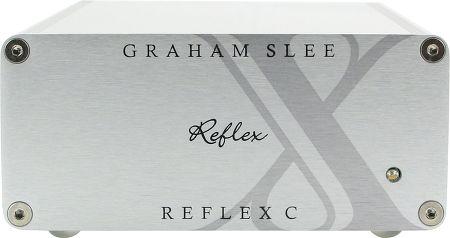 Reflex C (bobine mobile) PSU1
