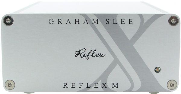 Graham Slee Reflex M / Green Vue principale