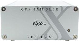 Graham Slee Reflex M / PSU1 Vue principale