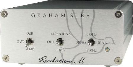 Revelation M (aimant mobile) Green