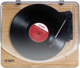 Ion Classic LP Vue Dessus