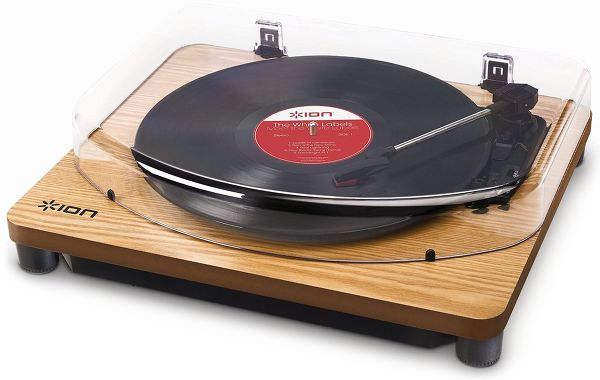 Ion Classic LP Vue principale