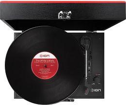 Ion Vinyl Transport Vue Dessus