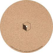 La Boite Concept Couvre plateau cuir