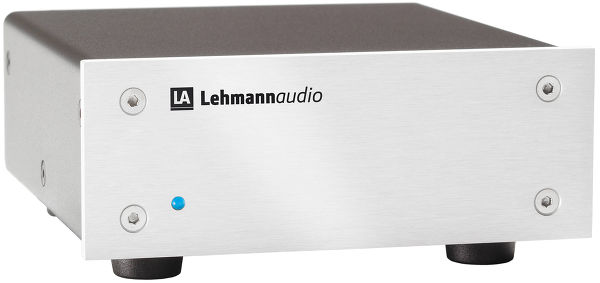 Lehmann Audio Black Cube SE II Vue principale
