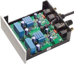 Lehmann Audio Black Cube SE II