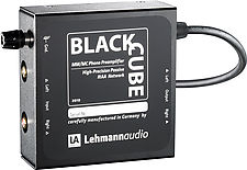 Préampli phono Lehmann Audio black Cube