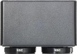 Lehmann Audio Silver Cube Vue Accessoire 1