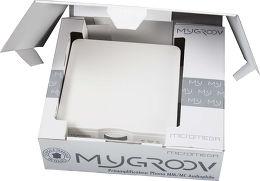 Micromega MyGroov Vue Packaging