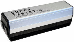 Milty Super Exstatic Disc Cleaner Vue principale