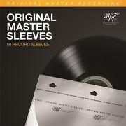 MoFi Pochettes protection pour vinyle (lot de 50)