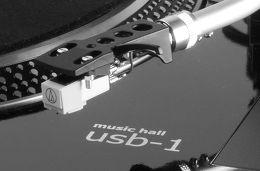 Music Hall USB-1 Vue de détail 2
