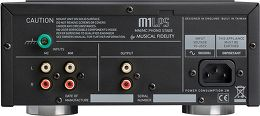 Musical Fidelity M1-LPS