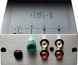 Musical Fidelity V-LPS2 Vue de détail 1